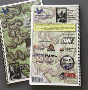 River Guide Sponsors